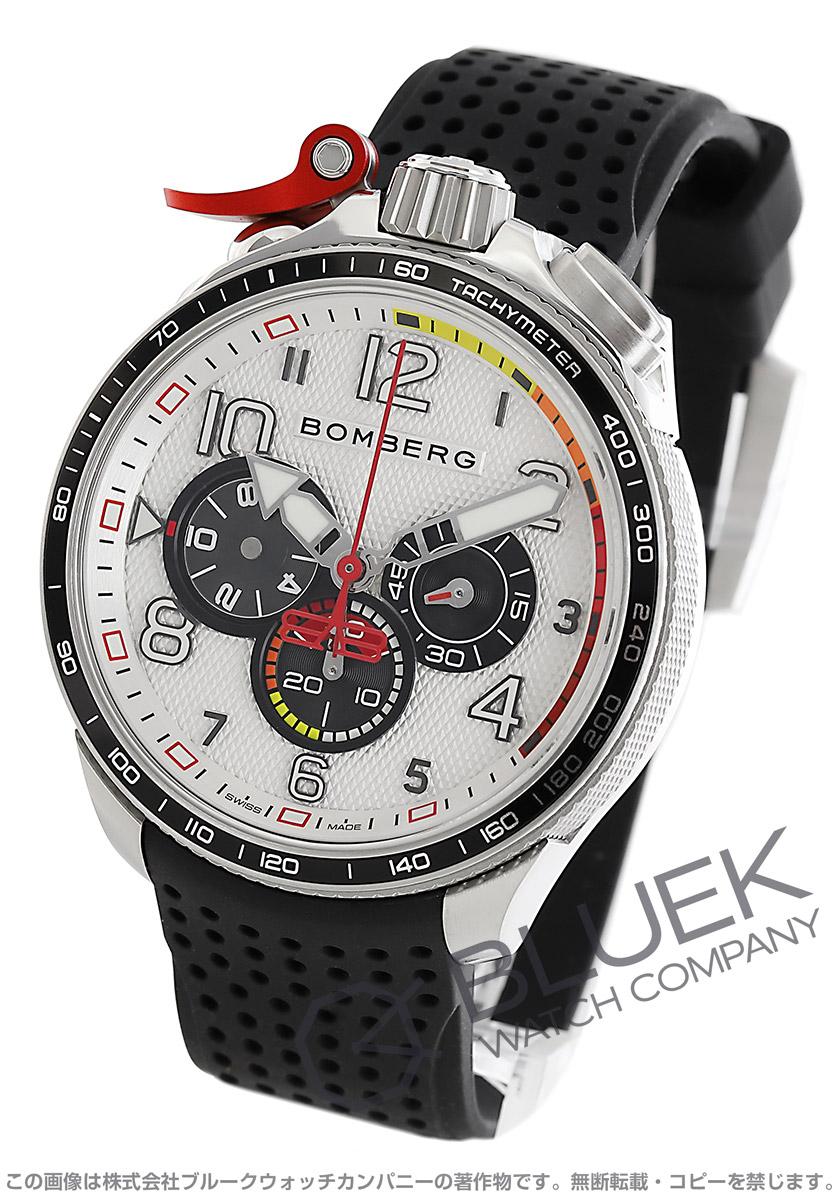 ボンバーグ ボルト68 レーシング クロノグラフ 腕時計 メンズ BOMBERG BS45CHSP.059-3.10