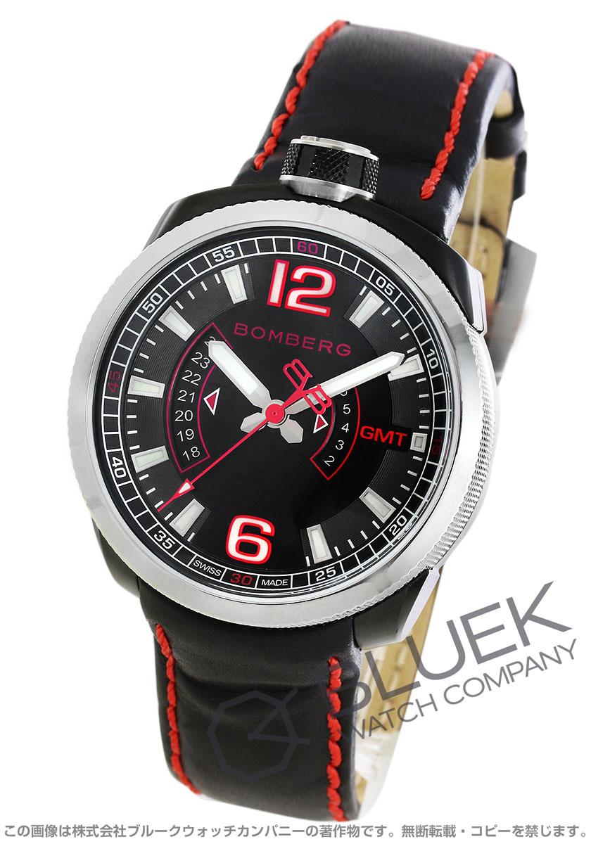 ボンバーグ ボルト68 GMT 腕時計 メンズ BOMBERG BS45GMTSP.004.3