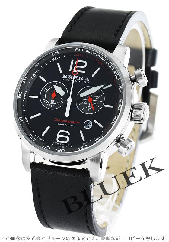ブレラ ディナミコ クロノグラフ 腕時計 メンズ BRERA BRDIC4401