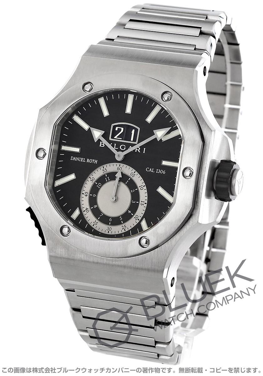 ブルガリ BVLGARI 腕時計 ダニエル ロート クロノスプリント メンズ BRE56BSSDCHS