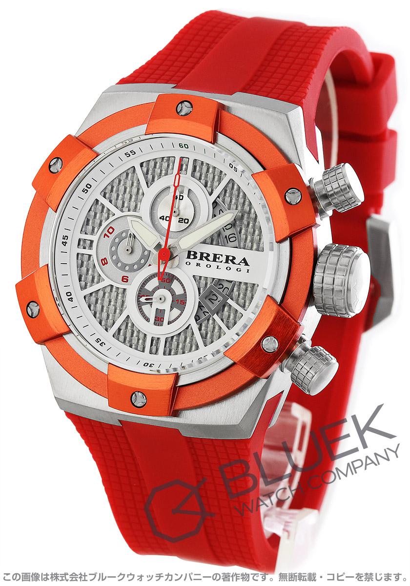 ブレラ スーパー スポルティーボ クロノグラフ 腕時計 メンズ BRERA BRSSC4921G