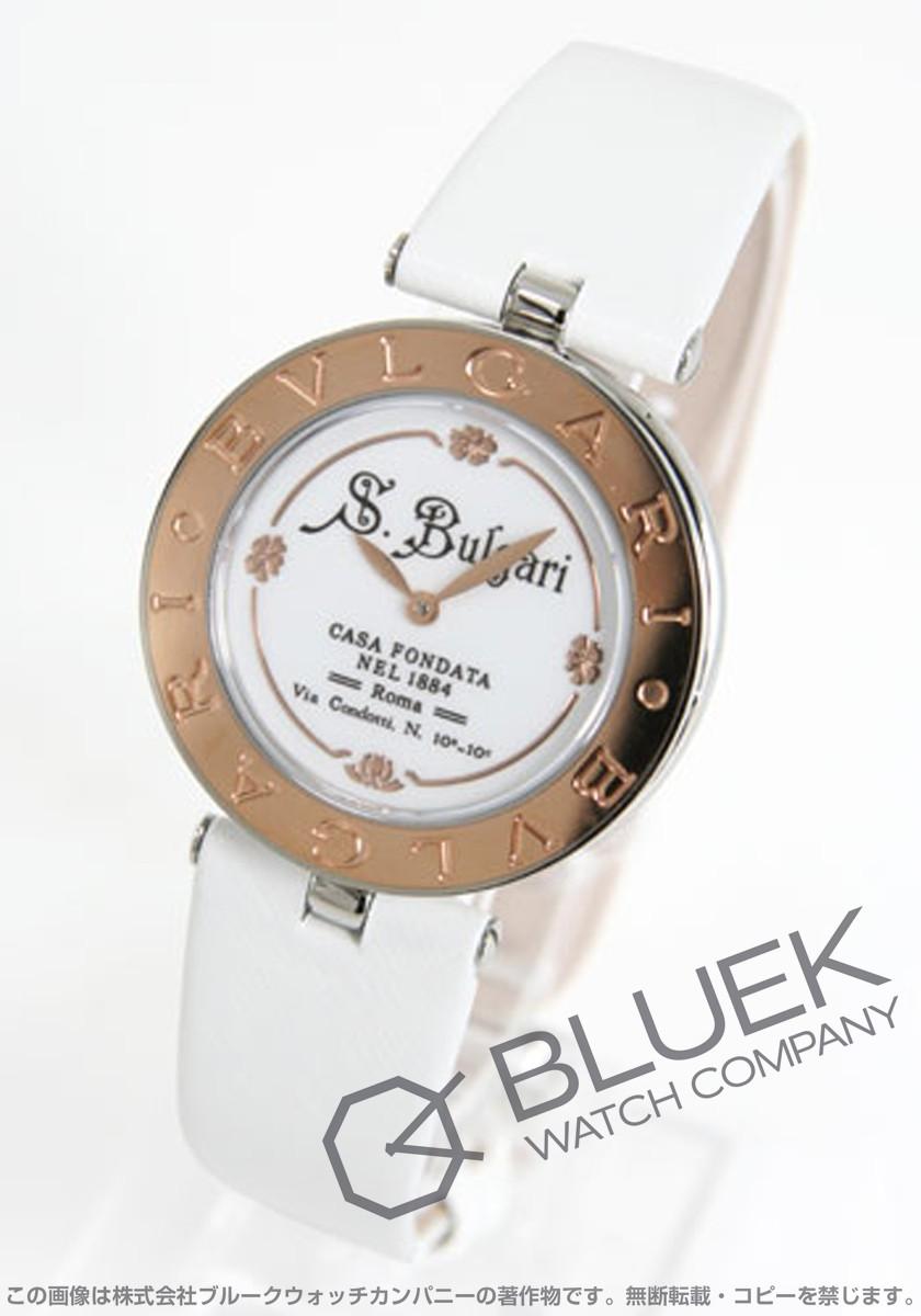 huge discount 89378 a61f3 ブルガリ ビーゼロワン 125周年記念モデル 腕時計 レディース ...