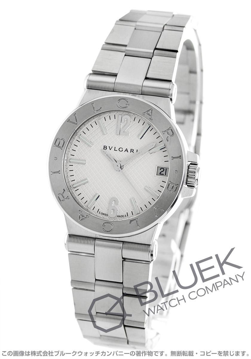 ブルガリ ディアゴノ 腕時計 レディース BVLGARI DG29C6SSD