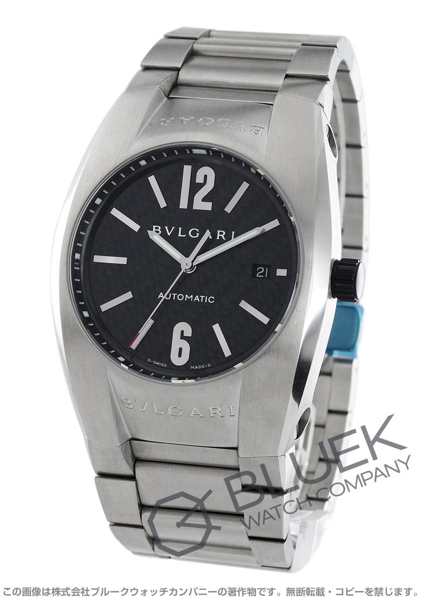ブルガリ エルゴン 腕時計 メンズ BVLGARI EG40BSSD/N