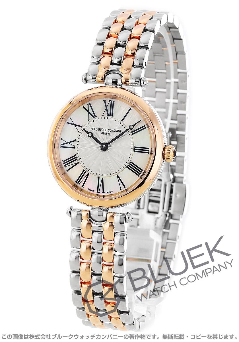 フレデリックコンスタント アールデコ 腕時計 レディース FREDERIQUE CONSTANT 200MPW2AR2B