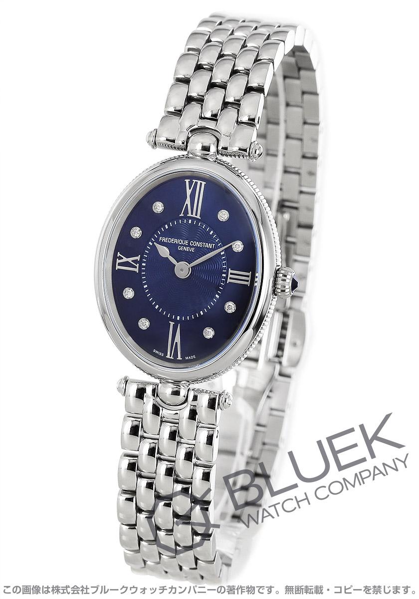 フレデリックコンスタント アールデコ ダイヤ 腕時計 レディース FREDERIQUE CONSTANT 200RMPN2V6B