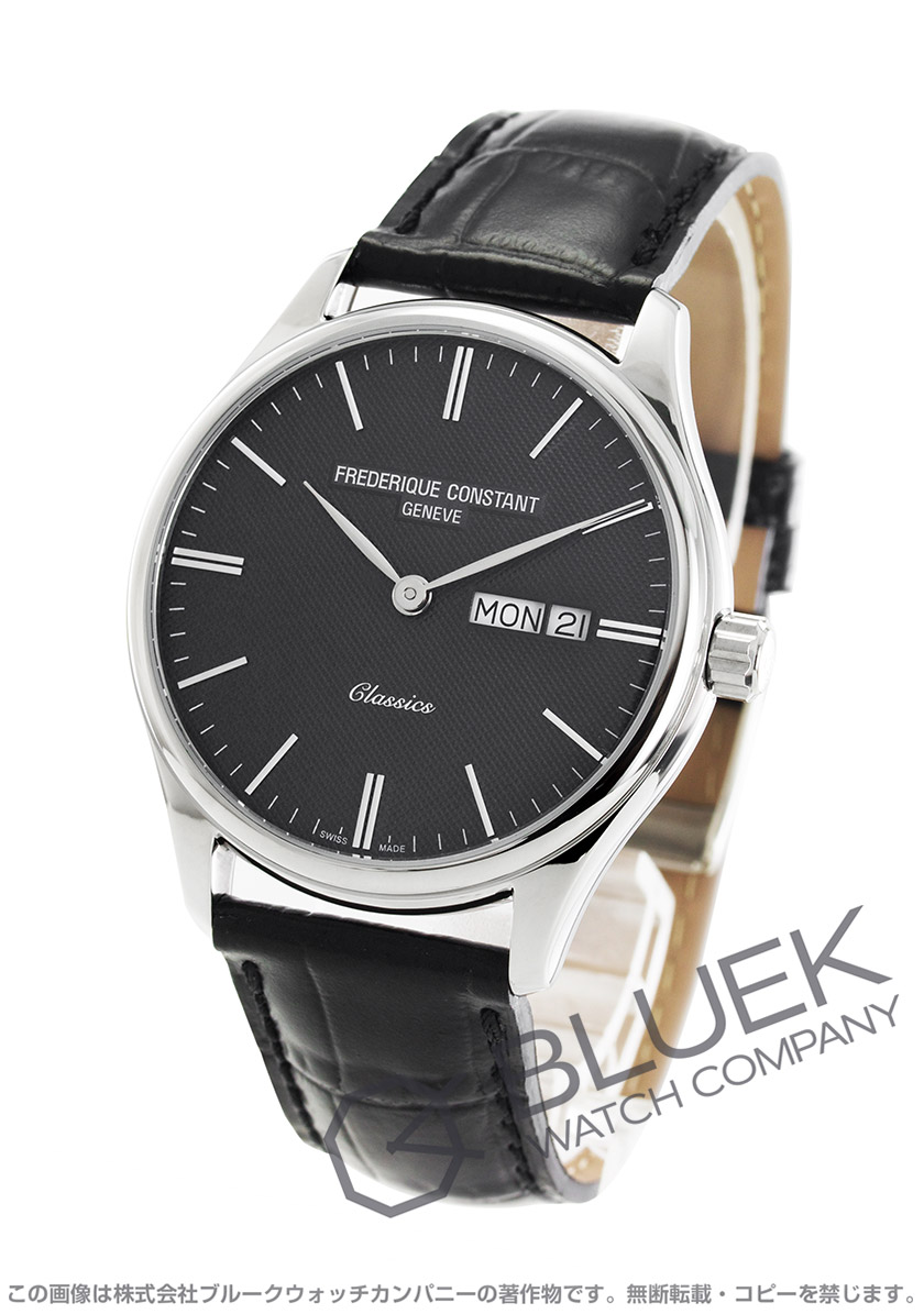 c775cbca62 フレデリックコンスタント クラシック 腕時計 メンズ FREDERIQUE CONSTANT 225GT5B6
