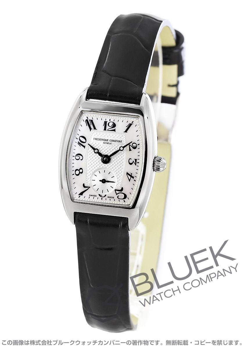 フレデリックコンスタント アールデコ 腕時計 レディース FREDERIQUE CONSTANT 235APW1T26