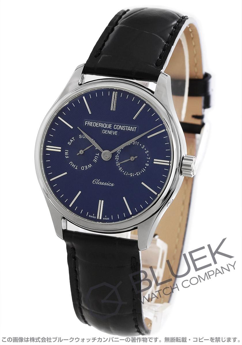 フレデリックコンスタント クラシック 腕時計 メンズ FREDERIQUE CONSTANT 259BNT5B6