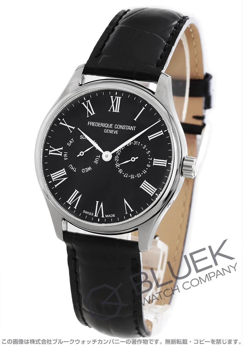 フレデリックコンスタント クラシック 腕時計 メンズ FREDERIQUE CONSTANT 259BR5B6