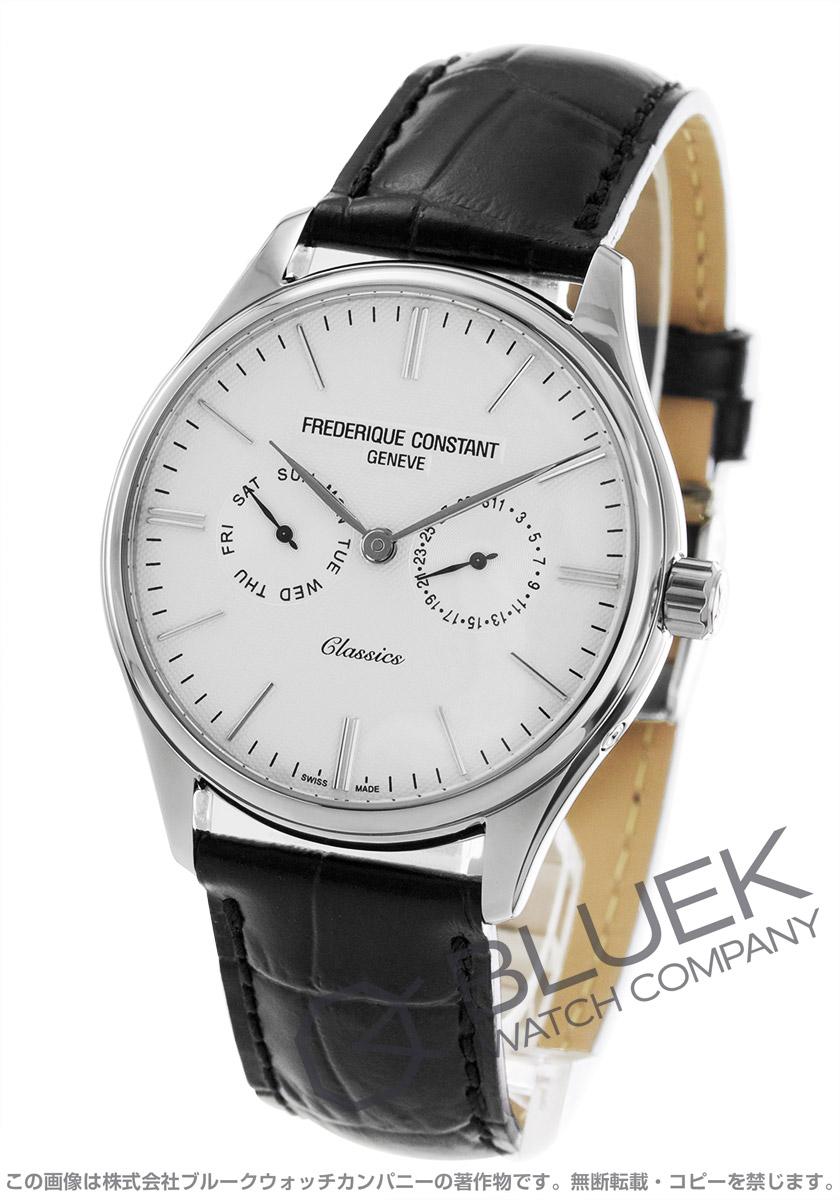 39a77050c2 フレデリックコンスタント クラシック 腕時計 メンズ FREDERIQUE CONSTANT 259ST5B6