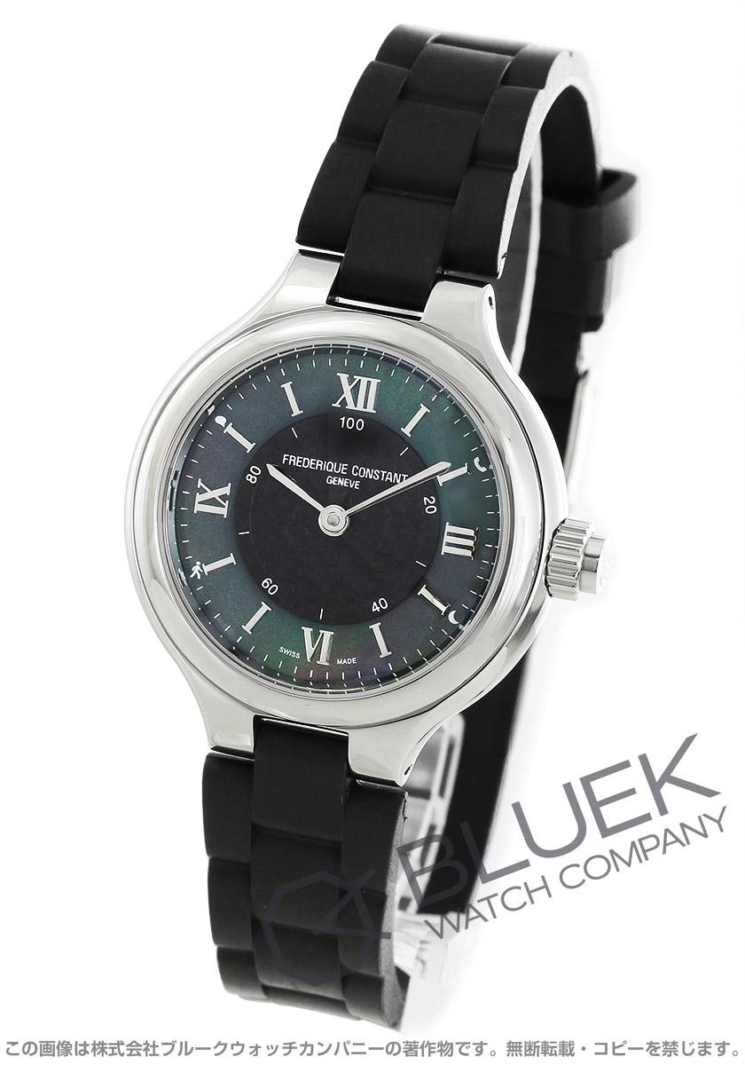 promo code 5cc9f fd7b6 フレデリックコンスタント オロロジカル スマートウォッチ ディライト 腕時計 レディース FREDERIQUE CONSTANT 281GH3ER6