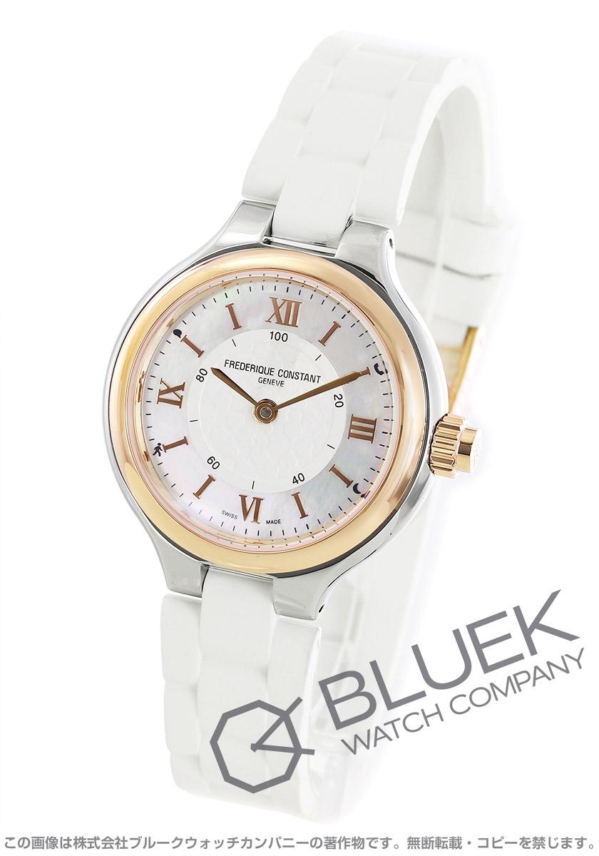 フレデリックコンスタント オロロジカル スマートウォッチ ディライト 腕時計 レディース FREDERIQUE CONSTANT 281WH3ER2