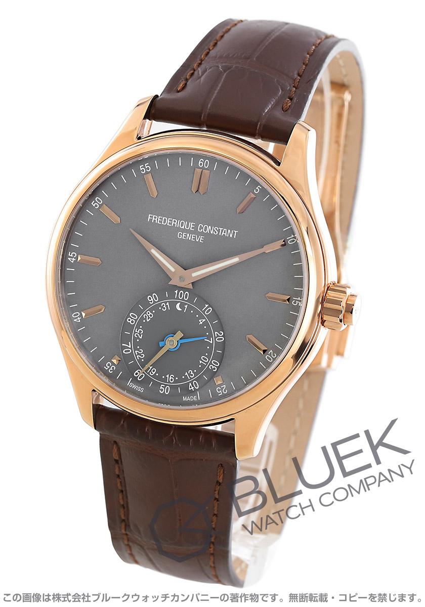 フレデリックコンスタント オロロジカル スマートウォッチ 腕時計 メンズ FREDERIQUE CONSTANT 285LGS5B4
