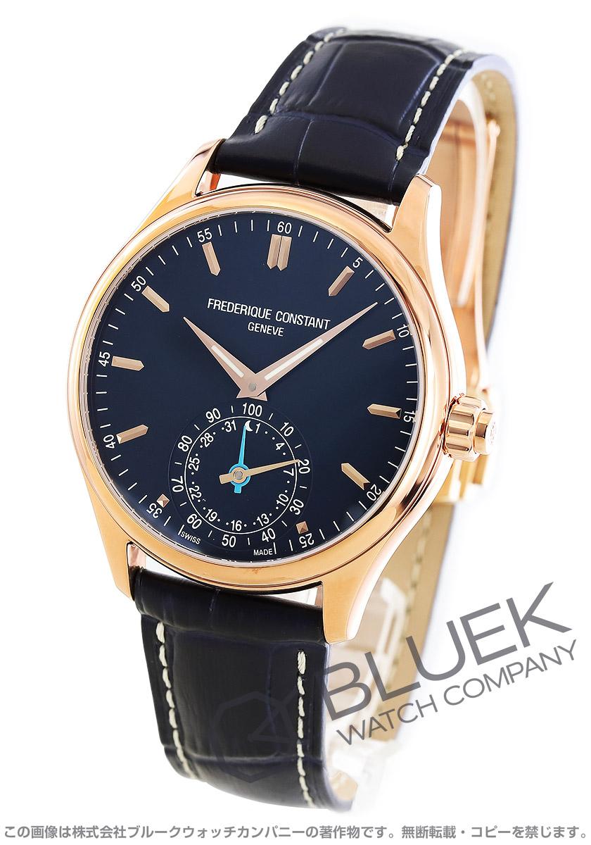 フレデリックコンスタント オロロジカル スマートウォッチ ノーティファイ 腕時計 メンズ FREDERIQUE CONSTANT 285NS5B4