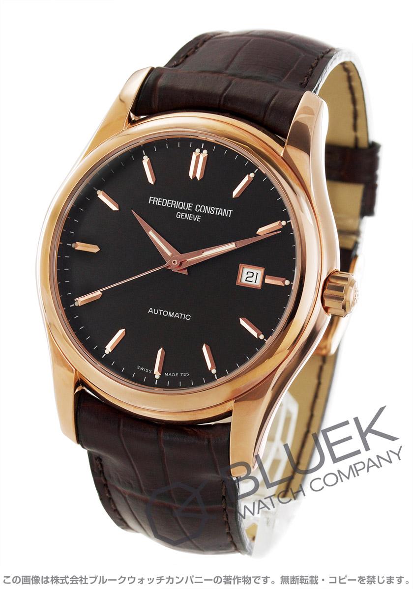 フレデリックコンスタント インデックス クリアビジョン 腕時計 メンズ FREDERIQUE CONSTANT 303C6B4