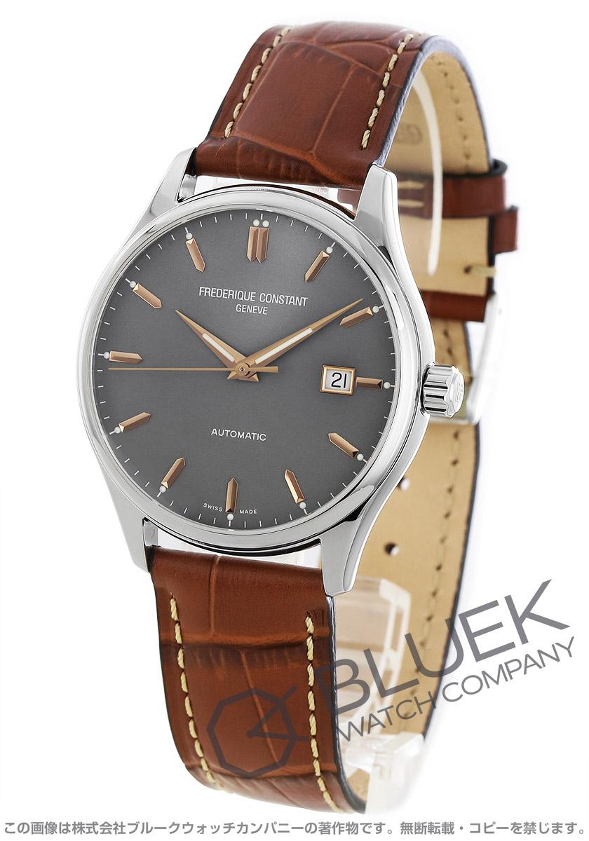 フレデリックコンスタント クラシック インデックス 腕時計 メンズ FREDERIQUE CONSTANT 303LGR5B26