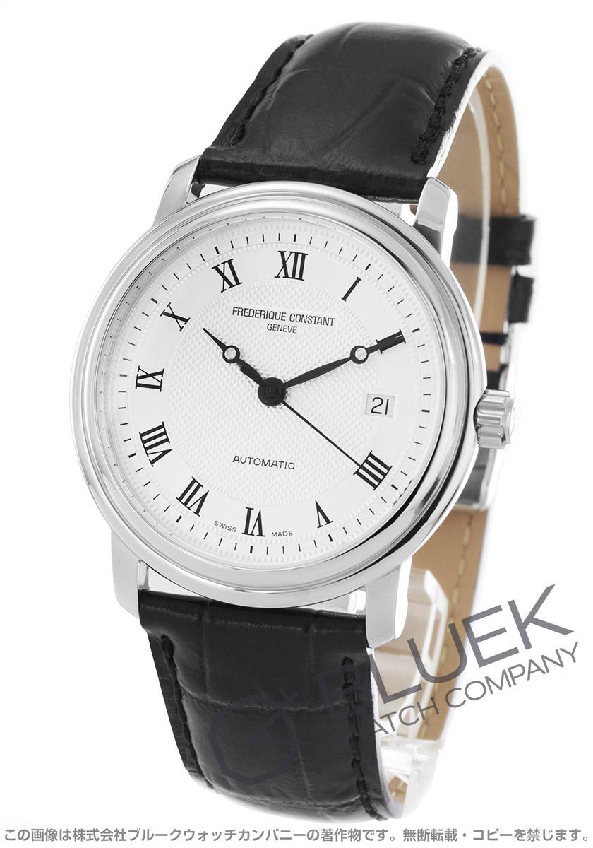 フレデリックコンスタント クラシック 腕時計 メンズ FREDERIQUE CONSTANT 303MC4P6