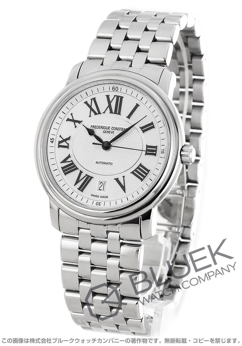 フレデリックコンスタント クラシック パスエイション 腕時計 メンズ FREDERIQUE CONSTANT 303NM4P6B2