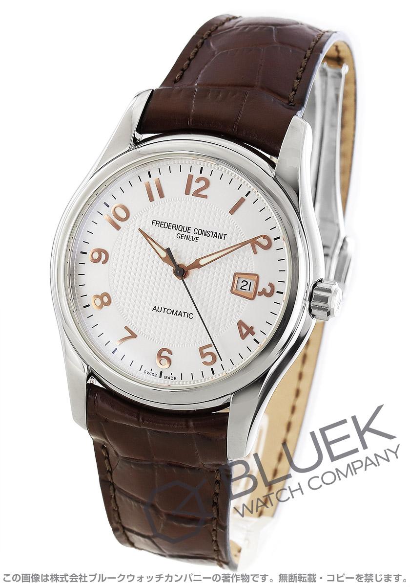 フレデリックコンスタント ランナバウト 世界限定1888本 腕時計 メンズ FREDERIQUE CONSTANT 303RV6B6