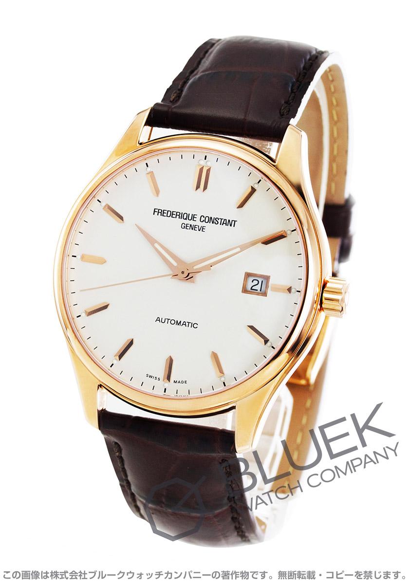 フレデリックコンスタント インデックス 腕時計 メンズ FREDERIQUE CONSTANT 303V5B4