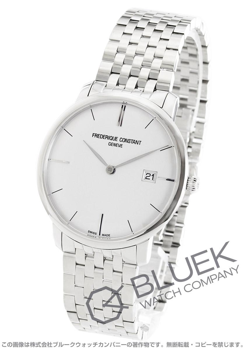 フレデリックコンスタント スリムライン 腕時計 メンズ FREDERIQUE CONSTANT 306S4S6B2