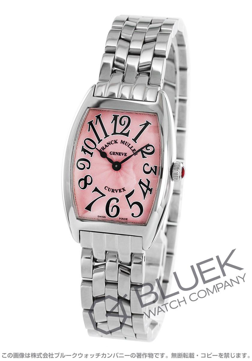 save off 3f84c 361bf フランクミュラー トノーカーベックス 腕時計 レディース FRANCK MULLER 1752 QZ