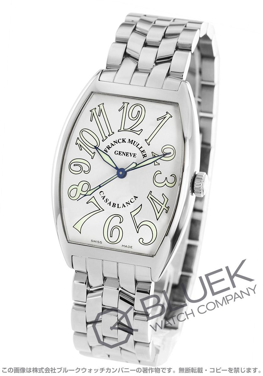 low priced 802fb dab58 フランクミュラー カサブランカ 腕時計 メンズ FRANCK MULLER 6850 B C