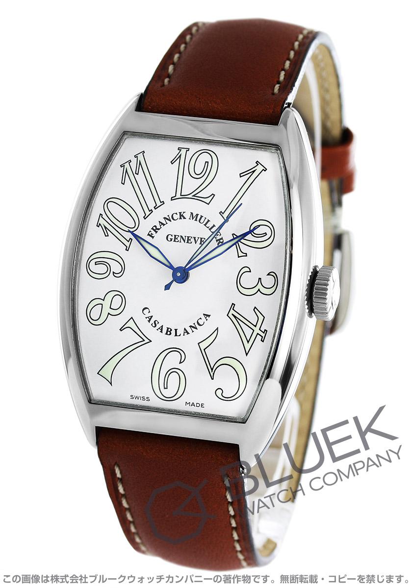 フランクミュラー カサブランカ 腕時計 メンズ FRANCK MULLER 6850