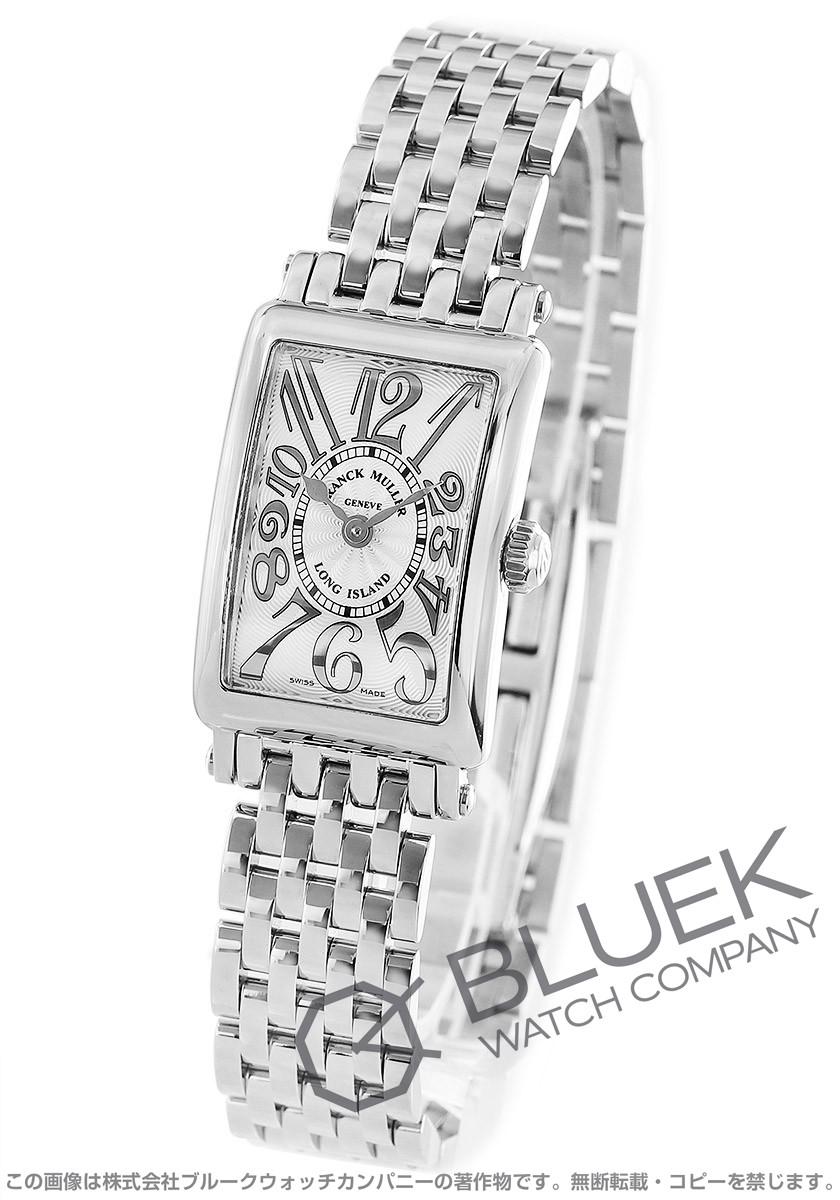 フランクミュラー ロングアイランド プティ レリーフ 腕時計 レディース FRANCK MULLER 802 QZ REL[FM802QZSSSLR]