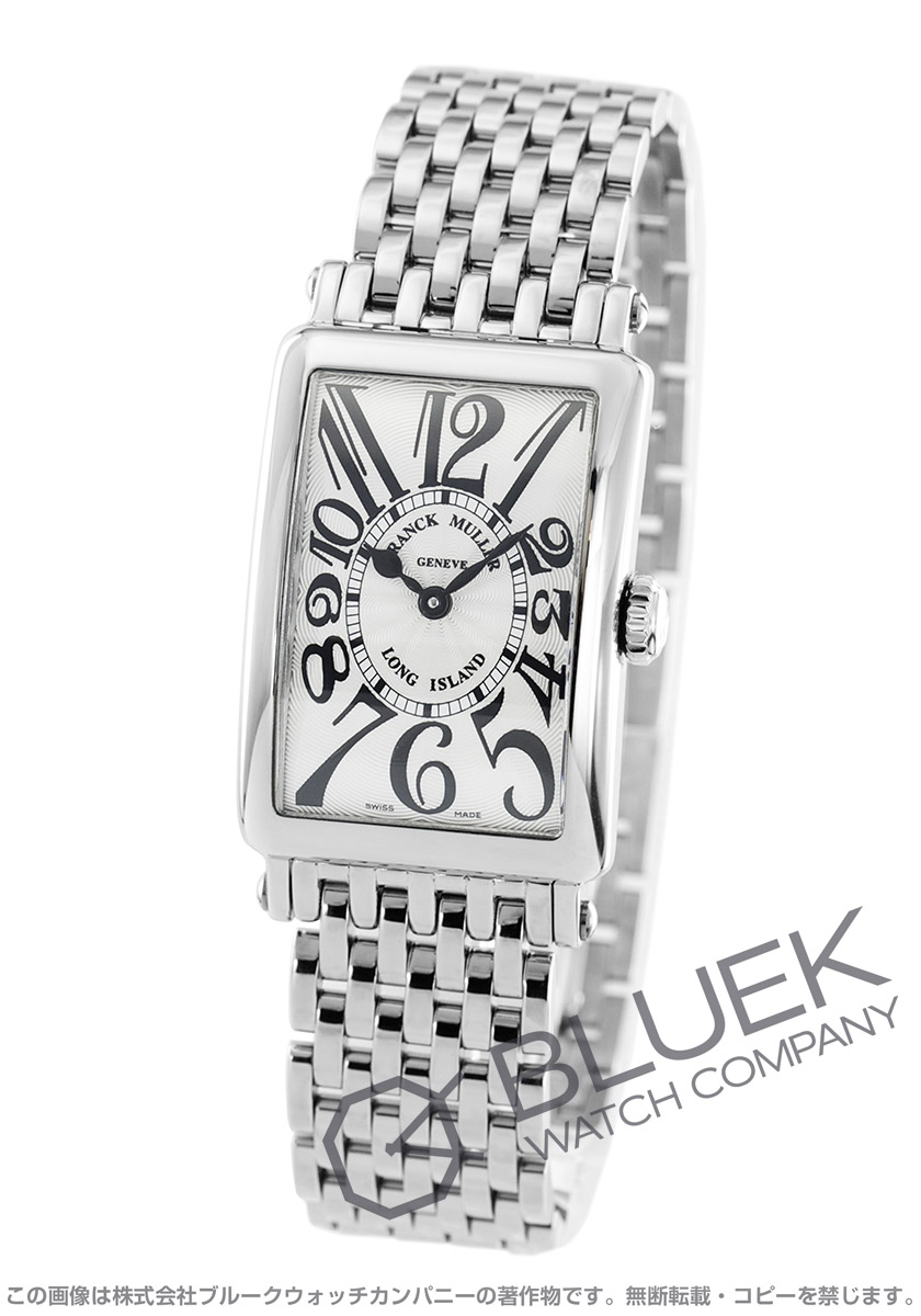 wholesale dealer 2bf17 503bf フランクミュラー ロングアイランド 腕時計 レディース FRANCK MULLER 902 QZ