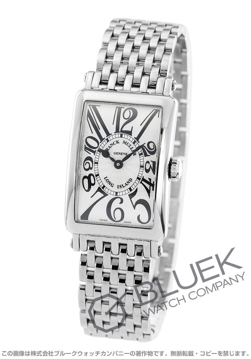wholesale dealer 496c1 a103c フランクミュラー ロングアイランド 腕時計 レディース FRANCK MULLER 902 QZ