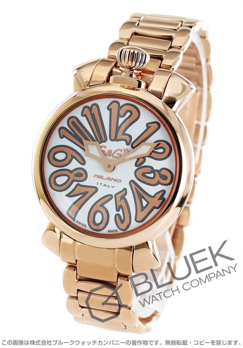 ガガミラノ マヌアーレ35MM 腕時計 レディース GaGa MILANO 6021.1