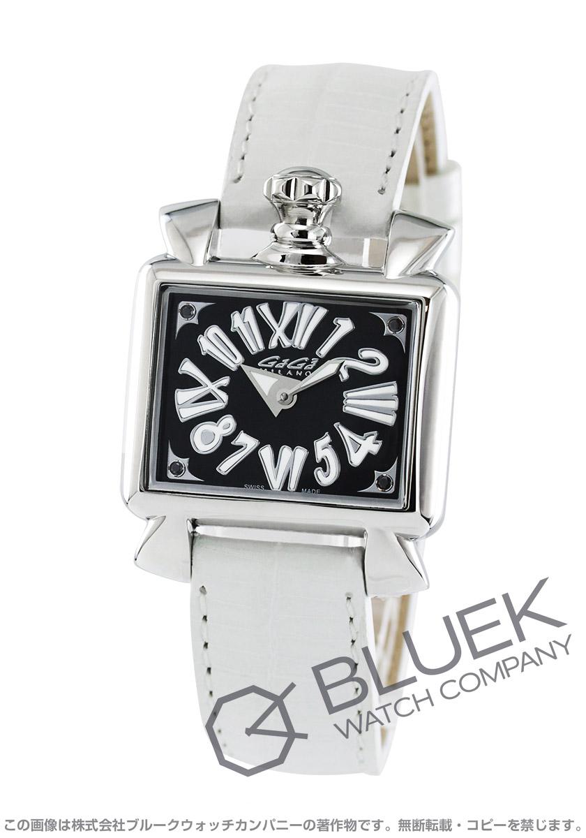 ガガミラノ GaGa MILANO 腕時計 ナポレオーネ ベイビー レディース 6035.04