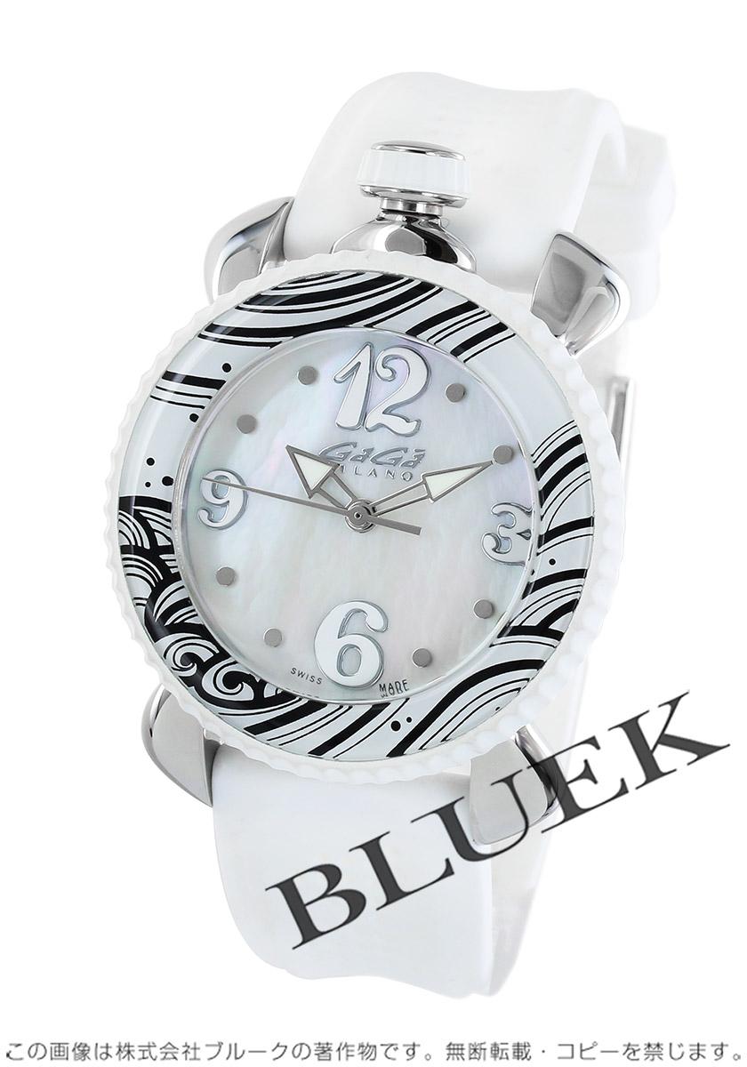 reputable site ac4b3 e8a98 ガガミラノ レディ スポーツ 腕時計 レディース GaGa MILANO 7020.1