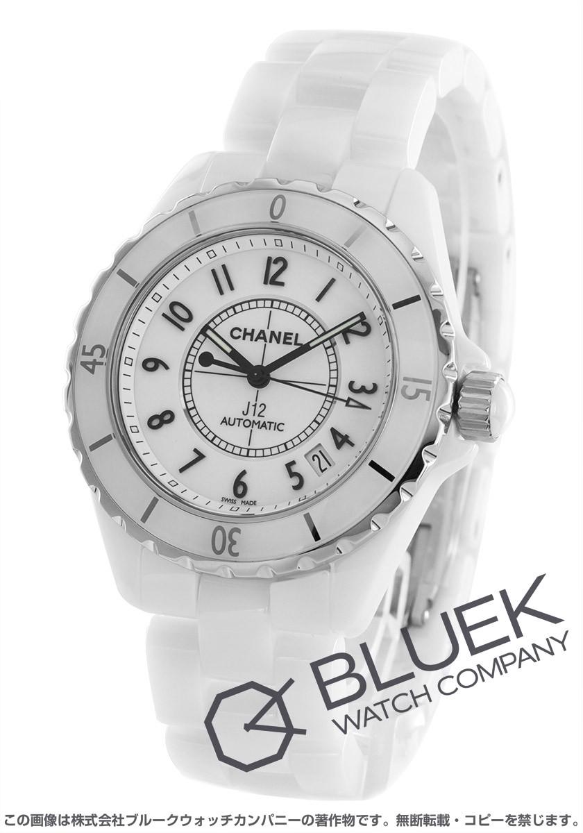シャネル J12 腕時計 メンズ CHANEL H0970