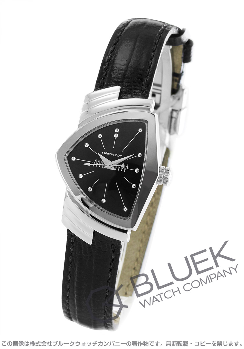 ハミルトン HAMILTON 腕時計 ベンチュラ レディース H24211732