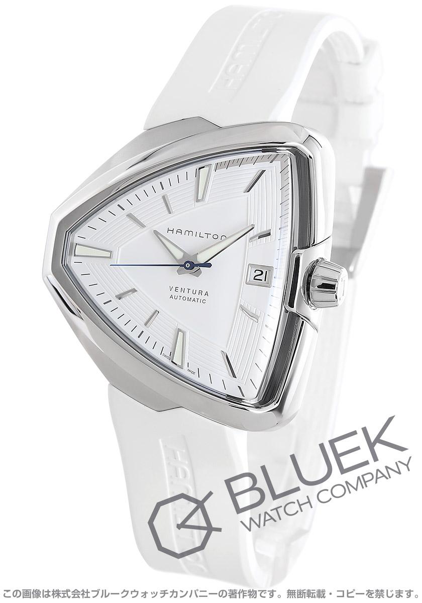 ハミルトン ベンチュラ エルヴィス80 腕時計 メンズ HAMILTON H24505311