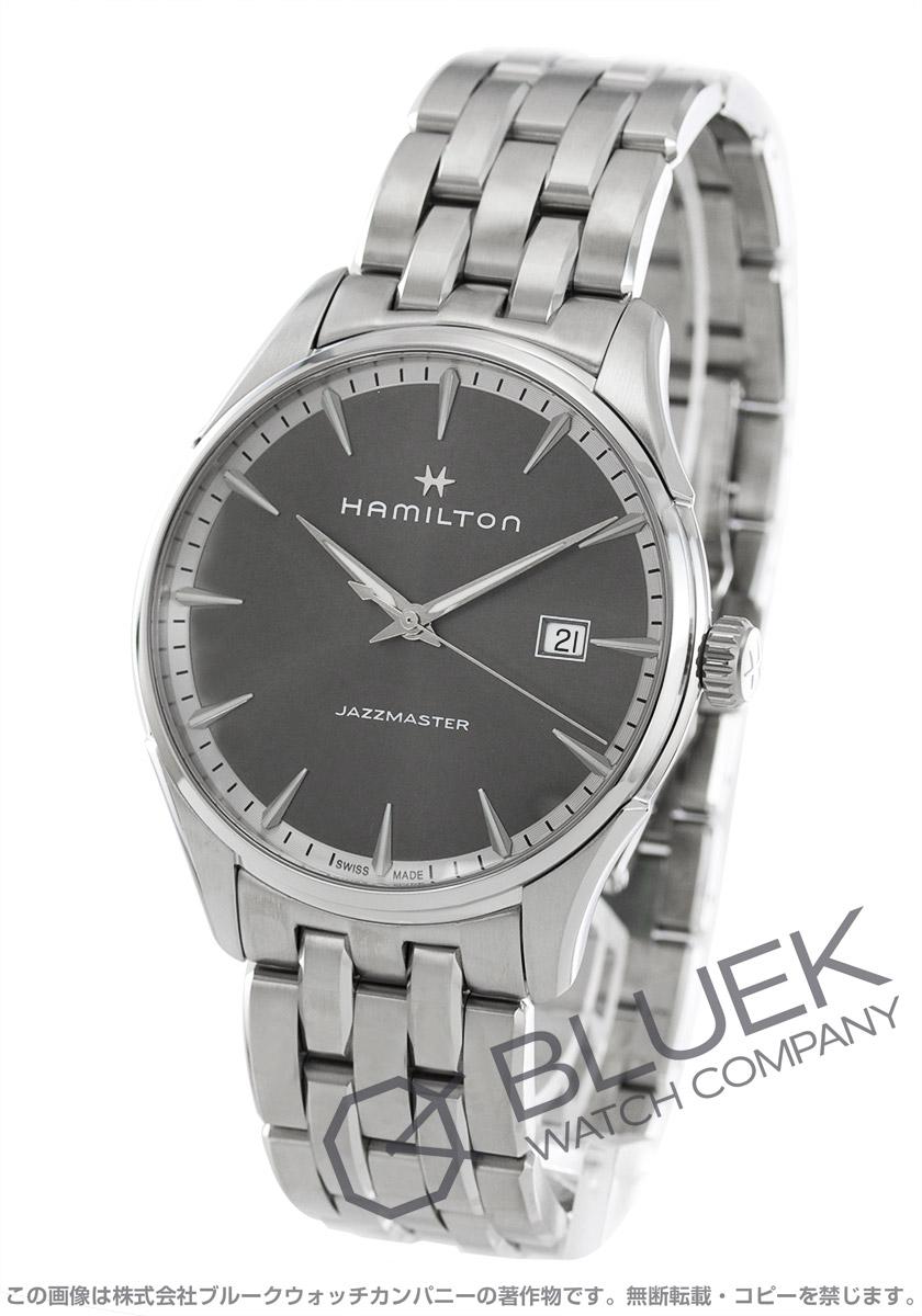 ハミルトン ジャズマスター ジェント 腕時計 メンズ HAMILTON H32451181