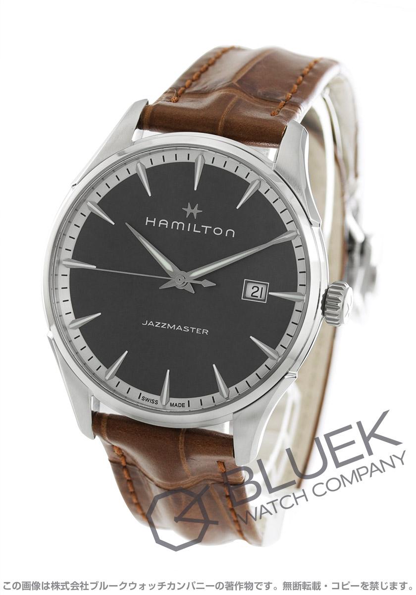 ハミルトン ジャズマスター ジェント メンズ H32451581