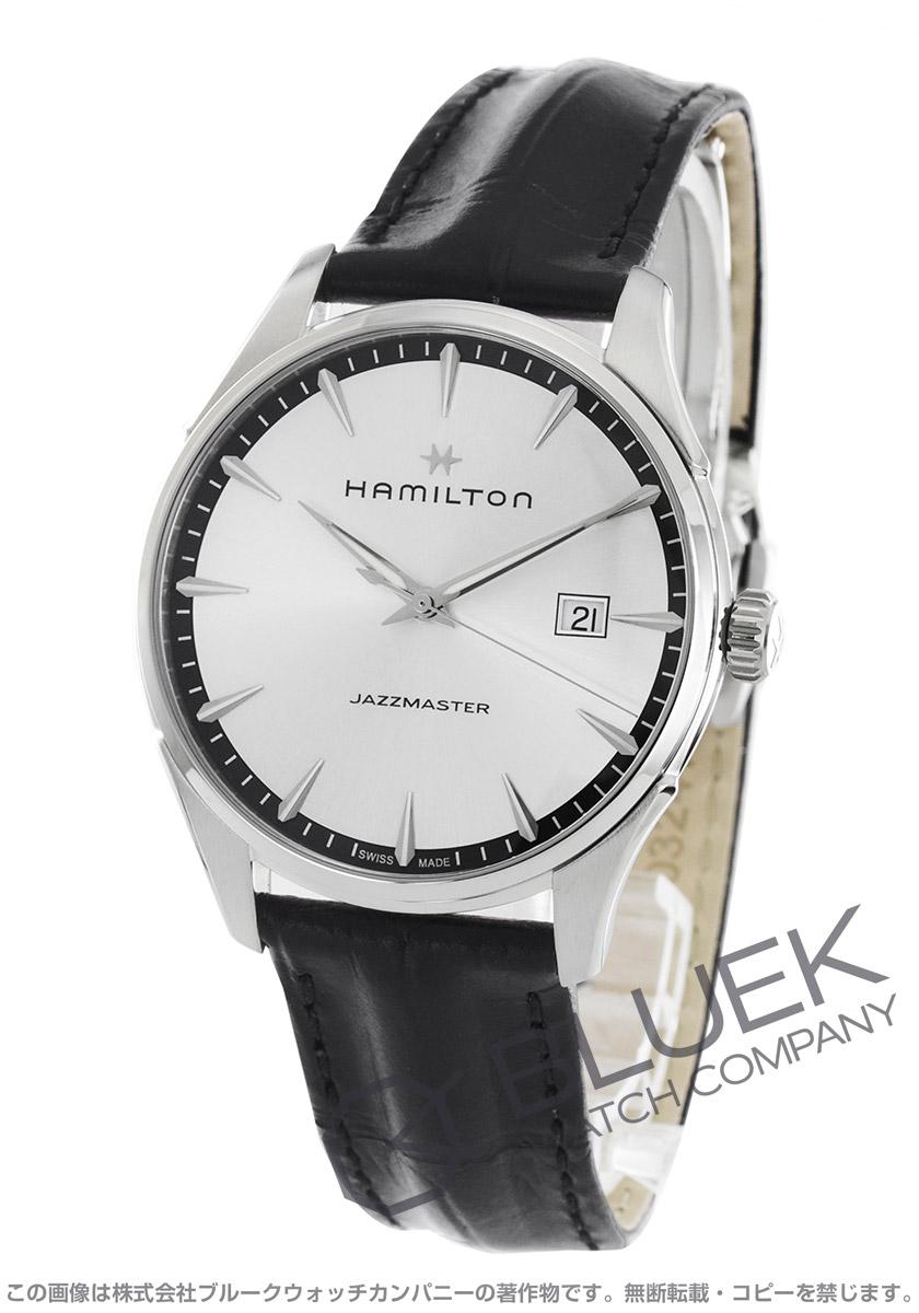 ハミルトン ジャズマスター ジェント 腕時計 メンズ HAMILTON H32451751