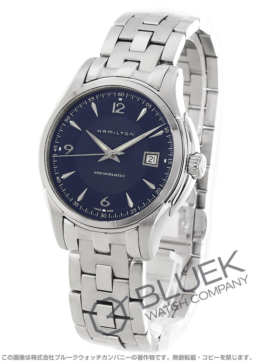 ハミルトン ジャズマスター ビューマチック オート 腕時計 メンズ HAMILTON H32515145
