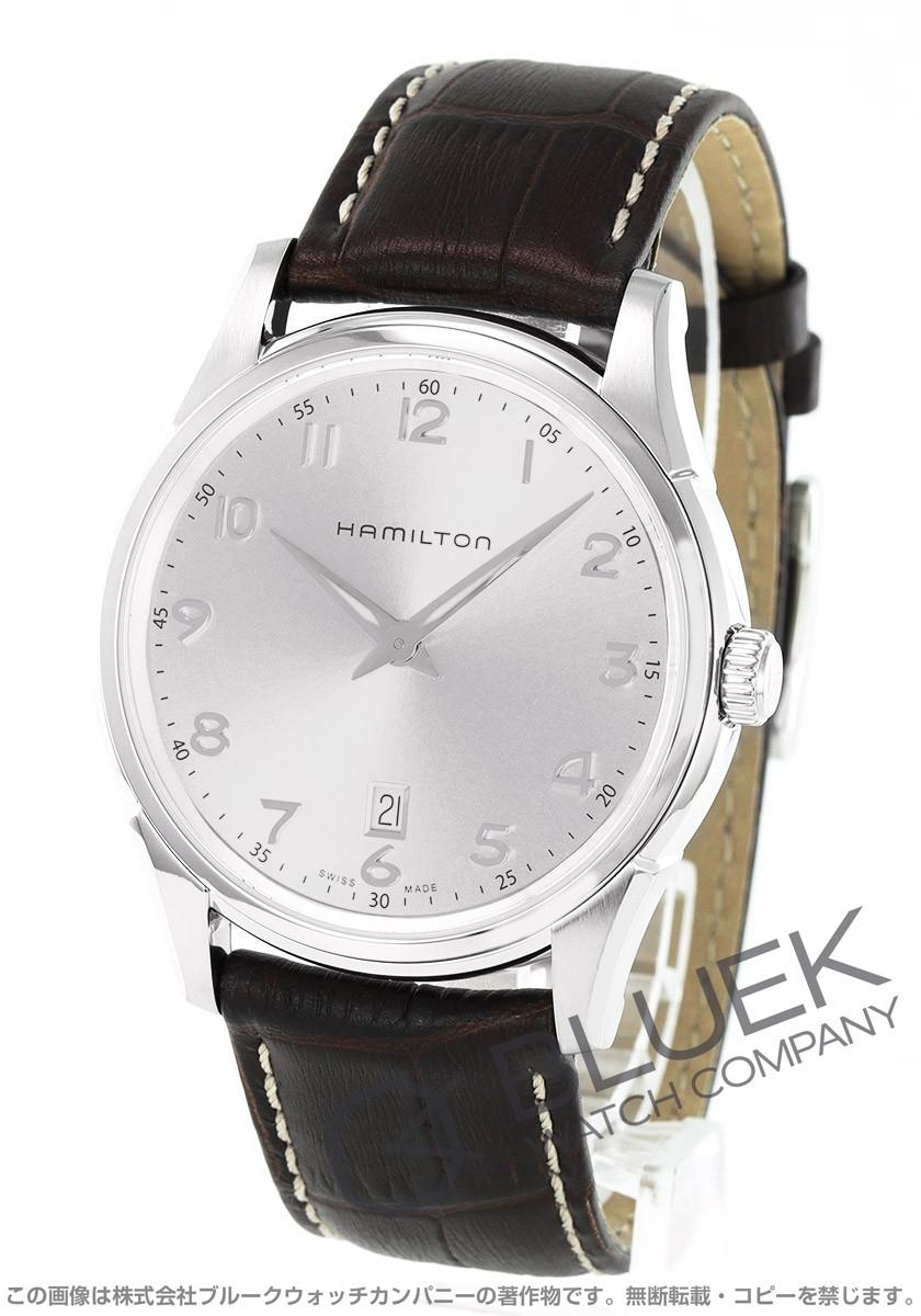 buy online 5965e b1195 ハミルトン ジャズマスター シンライン 腕時計 メンズ HAMILTON ...