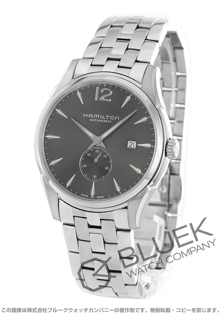 newest collection 4a179 d27c8 ハミルトン ジャズマスター スリム 腕時計 メンズ HAMILTON ...