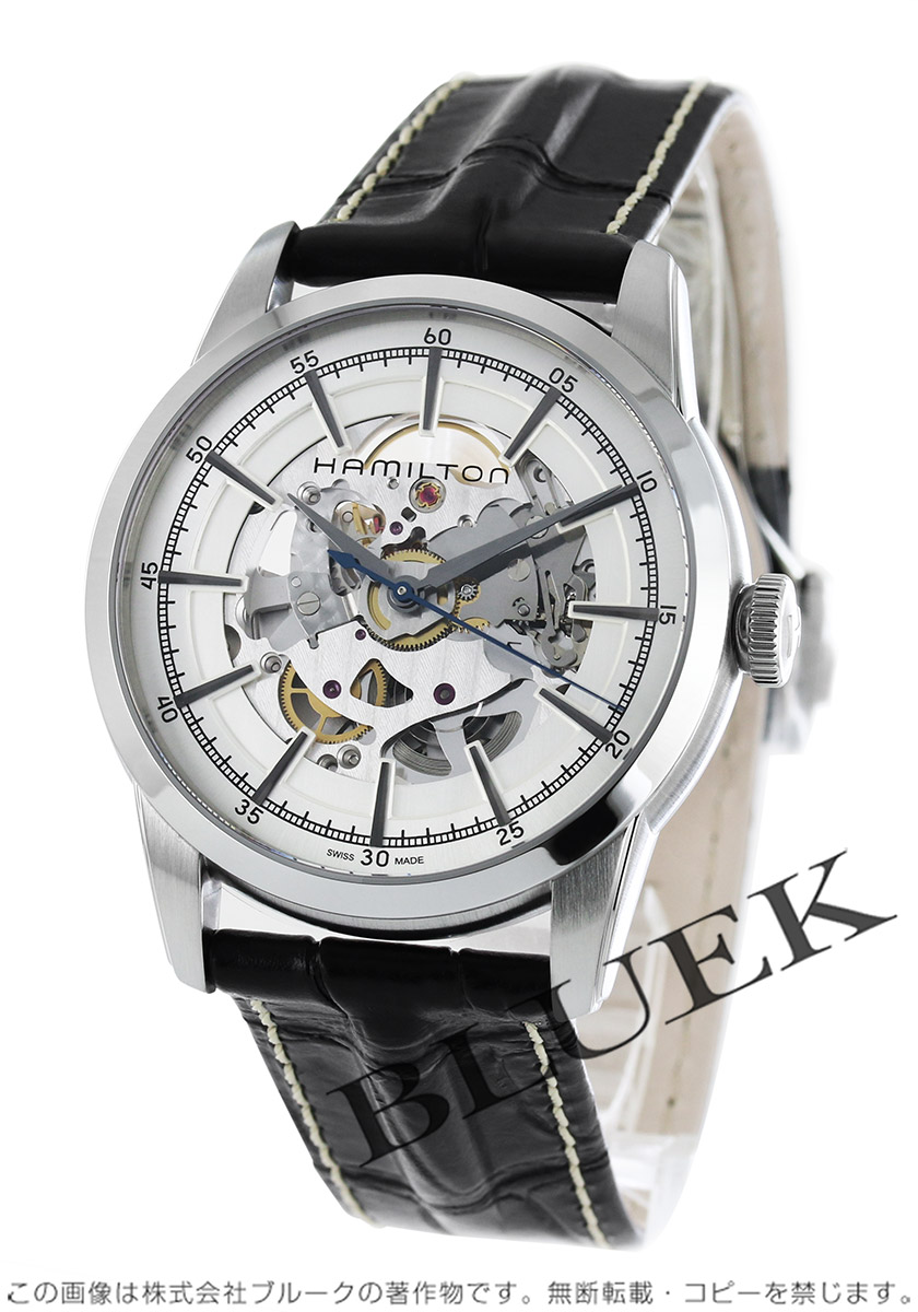 online retailer 7e1f6 ba370 数量限定特価】ハミルトン レイルロード 腕時計 メンズ HAMILTON ...