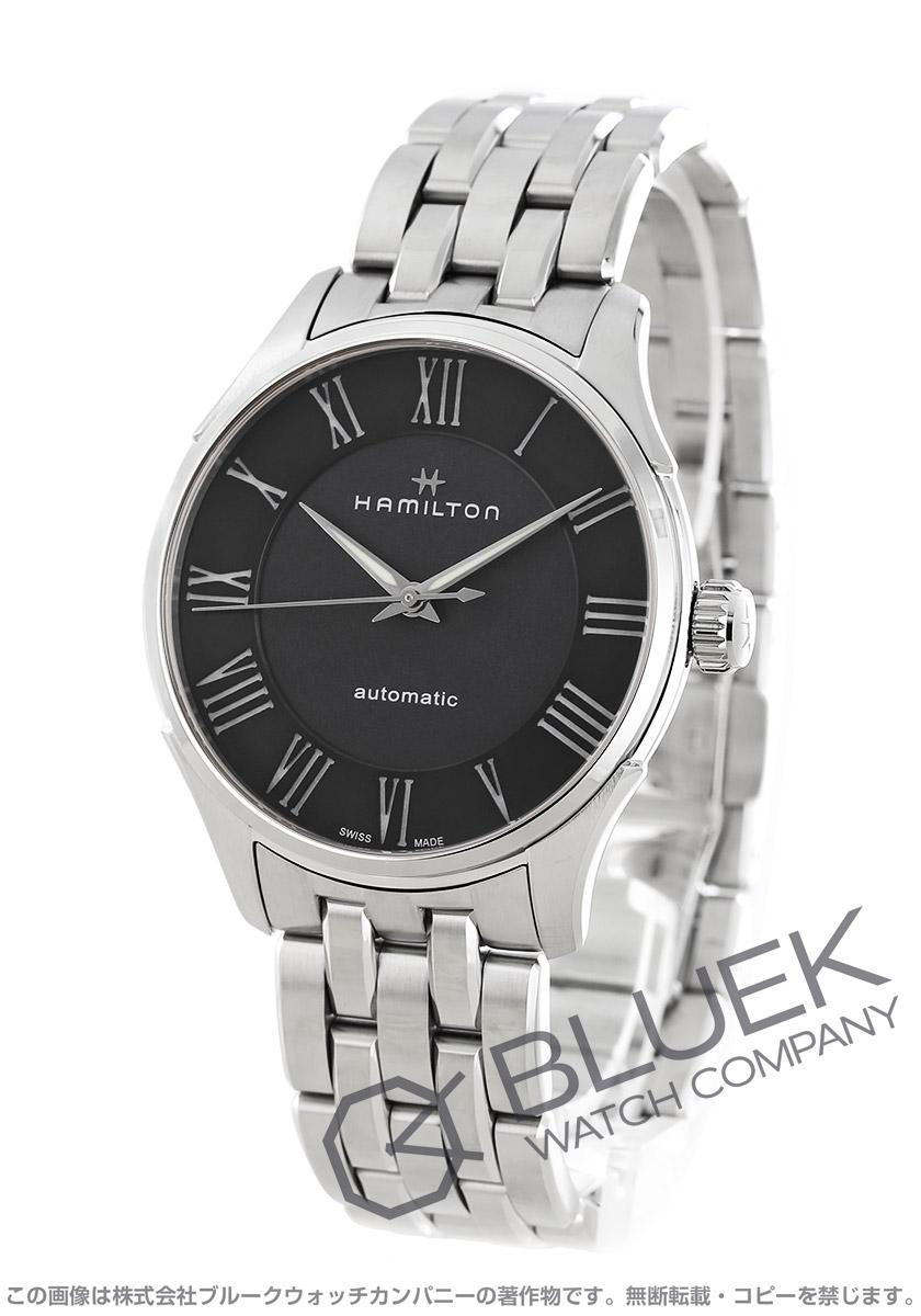 ハミルトン ジャズマスター オート 腕時計 メンズ HAMILTON H42535130