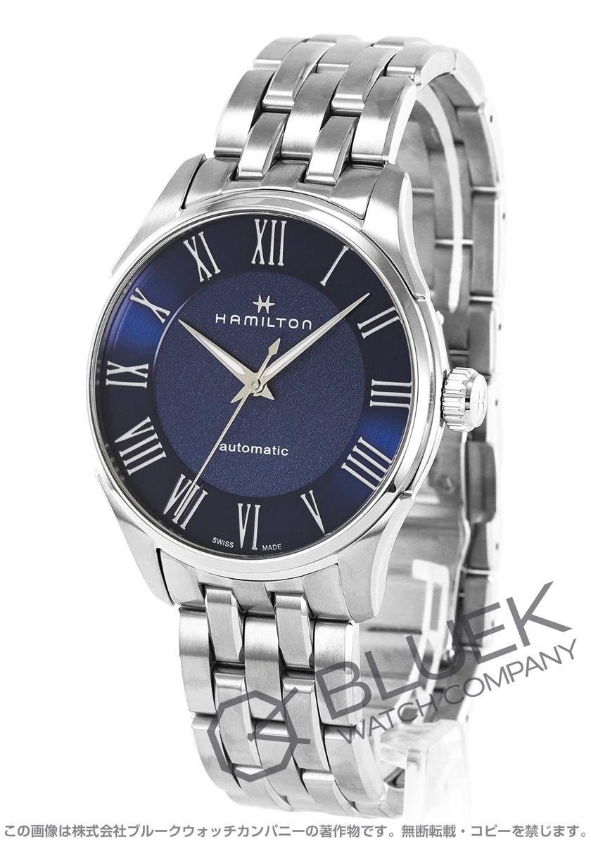 ハミルトン ジャズマスター オート 腕時計 メンズ HAMILTON H42535140