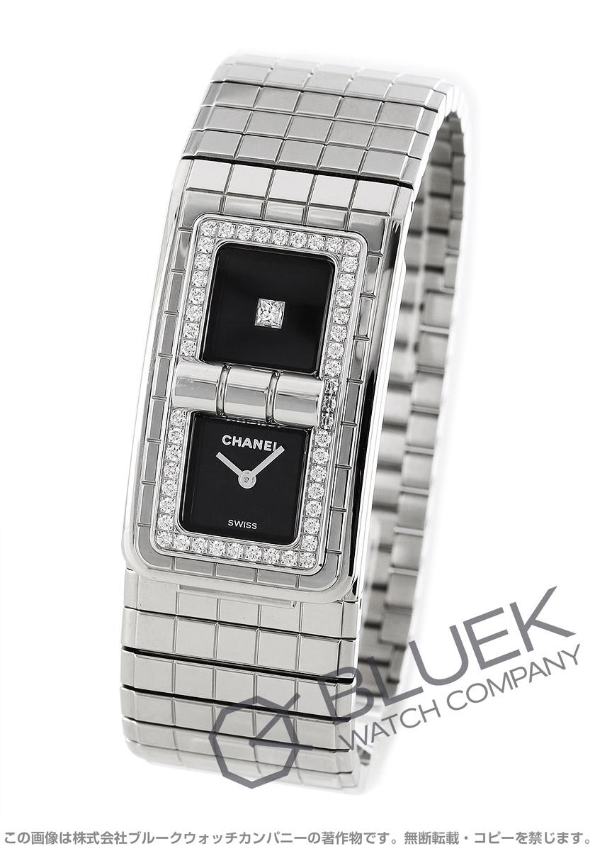 シャネル コード ココ ダイヤ 腕時計 レディース CHANEL H5145