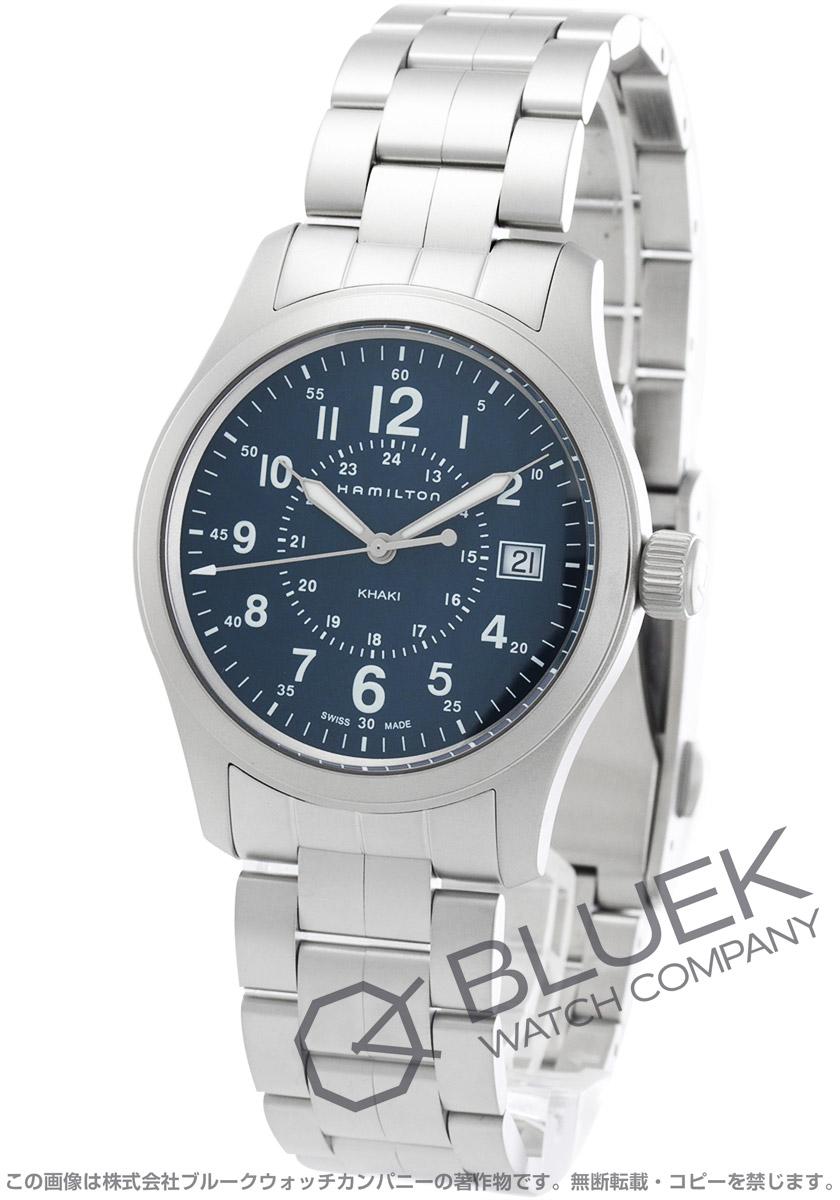 ハミルトン カーキ フィールド 腕時計 メンズ HAMILTON H68201143