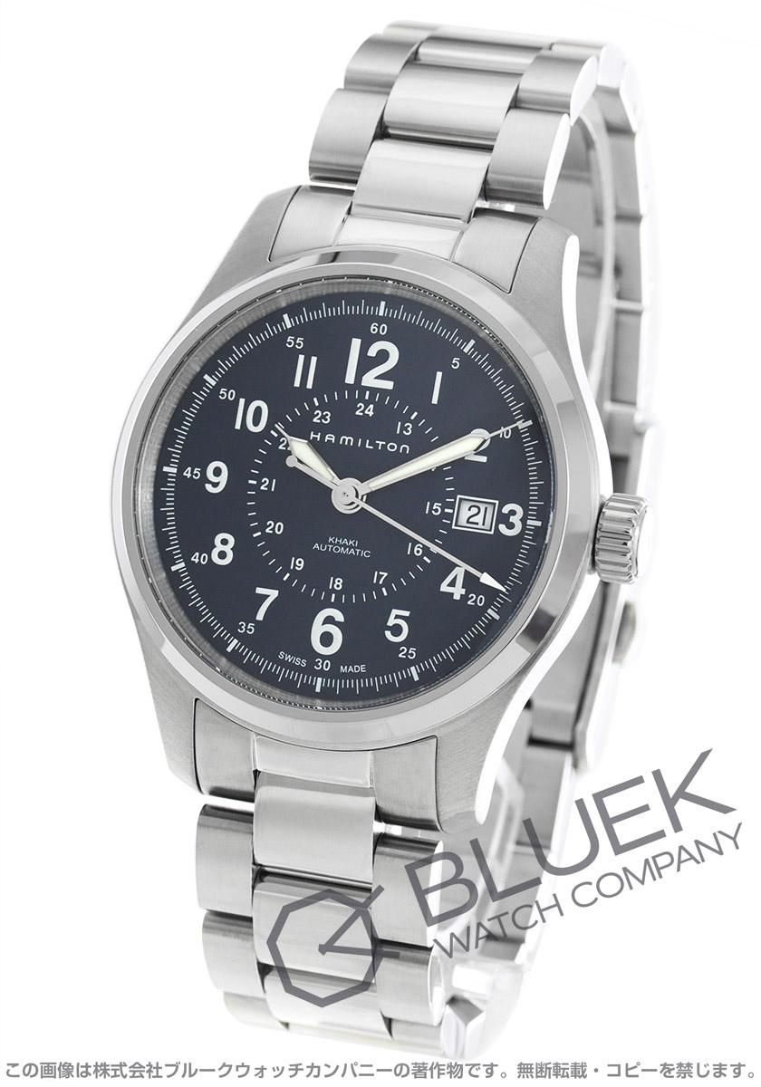 ハミルトン カーキ フィールド 腕時計 メンズ HAMILTON H70305143